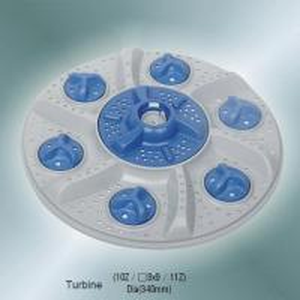 China Plastic Turbine for Washing Machine wholesale