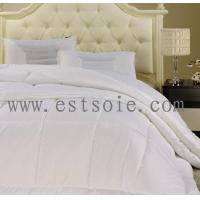 China Classical Handmade Silk Quilt on sale