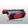China Automatic Digital UV Metal Printing Machine Metal UV Printer High Resolution wholesale