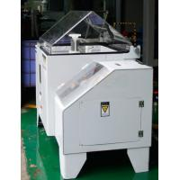China Equipped With Safety Protection Device Corrosive Salt Spray Test Chamber with CASS NSS wholesale