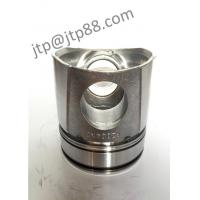 China Automobile Engine Parts Cast Aluminum Pistons For Komatsu 6735-31-2110  wholesale