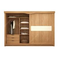 Eco friendly four door stand alone wardrobe modern for Eco friendly doors