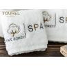 China Stylish Luxury Hotel & Spa Face Towel 100% Genuine Pakistan Cotton wholesale