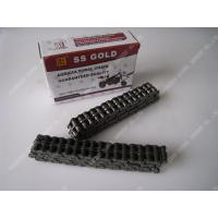 China GreavesTransmission Chain 12AH-2-50L 60H-2-60L SS Brand With Anti-Rust Oil wholesale