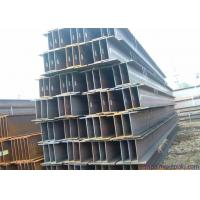 Buy cheap JIS G3192 Standard Steel H beam Welded For Building Structure from wholesalers
