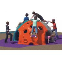 China Freestanding Playground Equipment  Dome Climber Professional Kids Play For Public Park wholesale