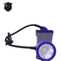 China KL7LM B Corded miner explosion-proof safety led miners cap light with CE approved on sale
