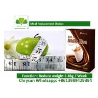 China Solid Beverage Meal Replacement Diet Milk Tea Shakes Rich In Dietary Fiber on sale