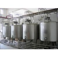 Buy cheap 6000B / H Bottled Drinking Water Production Line With RO System from wholesalers