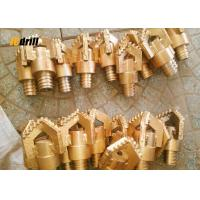 China Drag Bits For Water Well Drilling Tools API Standard  5 Inch  - 12 Inch wholesale