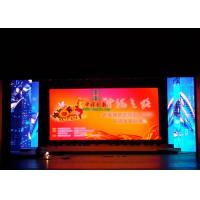 China stage led display supplier P4 SMD2121 indoor rental led display wholesale