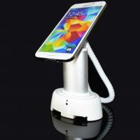 China COMER Retail cell phone Security Anti-theft magnetic stand display for stores with alarm function wholesale