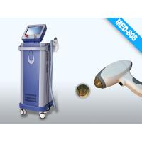 China German Diode Arrays 808nm diode laser hair removal machine wholesale