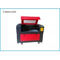 Buy cheap Small Mini Acrylic Paper CO2 Laser Cutting Wedding Machine 6090 Simple Operation from wholesalers