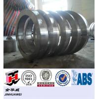 China forged Slewing Ring/tower crane slewing ring on sale