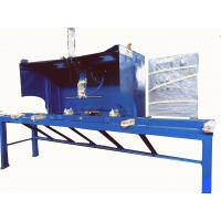 China M Iron Cross Arm Automatic Welding Machine for Processing Electric Power Fittings wholesale