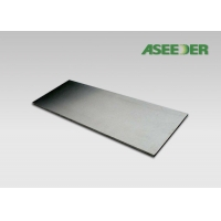 Buy cheap ZY08 ZY10X Tungsten Carbide Plates 91HRA For Industrial Application from wholesalers