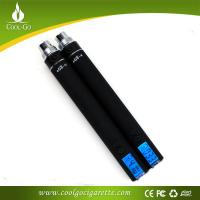 China Black / Pink Variable Voltage Ego Battery , CE5 CE4 Ego-v on sale