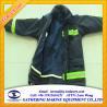 China EN Standard Fireman's Fire Suit wholesale
