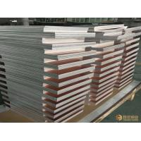 China Copper - Aluminum Composite Plate Single Sided Decorative Industries Doors on sale