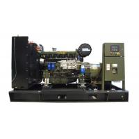 China 2858 * 1167 * 1750mm General Diesel Generator 150 KW For Emergency Standby Power wholesale