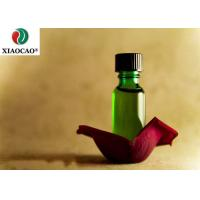 China 100 Pure Undiluted Damask Rose Oil Steam Distilled For Loosen Body wholesale