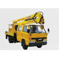China Articulated Boom Lift Truck wholesale
