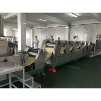 China Commercial Non-Fresh Noodle Production Line High Efficiency wholesale