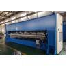 Buy cheap Polypropylene Nonwoven 8000n / M Needle Punching Machine from wholesalers