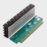 China High Flexible Thermal Conductive Pad Fiberglass Insulator Sheet For PCB wholesale