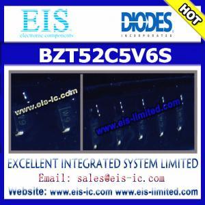 China BZT52C5V6S - DIODES - SURFACE MOUNT ZENER DIODE on sale