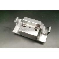 China Machined Steel Parts with mold steel as Mold inserts material H13,SKD61 wholesale