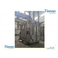 China 110 Kv  SF11 ONAF Oil immersed Transformer With Off - Load Tap Changer on sale