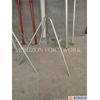 China Removable Folding Tripod to Stand Post Shore in Slab Formwork Systems wholesale