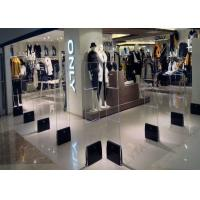 Buy cheap Acrylic Material Panel Retail Security Devices Dual / Mono Working Way from wholesalers