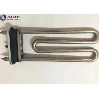China Electric Stainless Steel Washing Machine Parts Heating Element wholesale