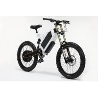 Buy cheap Sport Pedal Snow Stealth Bomber Electric Bike 3000w 26 Inches Wheel Size from wholesalers