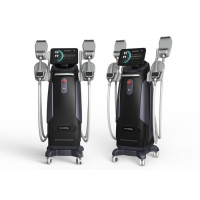 China 5kw Air Cooling Two Way Wave Nubway Emsculpt Machine wholesale