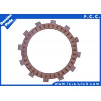 Quality FCC Motorcycle Clutch Plate Hyosung GV250 GT250R GT250 21441-HJ-8201 for sale