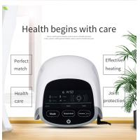 Buy cheap Electric Knee Massager Machine LCD Display With 808nm Low Level Laser / Led from wholesalers