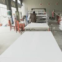 China Marble Wall Waterproof Foam Board For Interior Decoration Flame Retardant wholesale