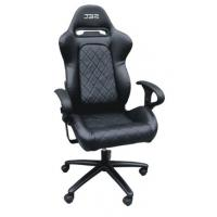 Details Of HIGH BACK EXECUTIVE OFFICE RACING GAME CHAIR LEATHER COMPUTER DESK