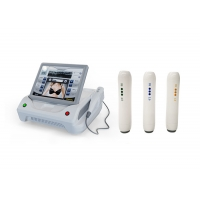 China 4MHz Facial High Intensity Focused Ultrasound Portable Hifu Machine 5d wholesale