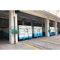 China Overground Horizontal Waste Compaction and Transfer System on sale