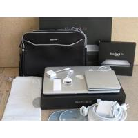 China Apple MacBook MB466CH A (silver(paypal) wholesale