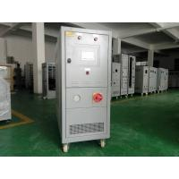China High Density Injection Mold Temperature Control Unit With CE / ISO Standard wholesale