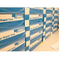 Buy cheap One-Step FOB Rapid Test from wholesalers