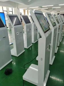 """China DVI 32"""" 300nits Capacitive Touch Digital Signage For Public Places wholesale"""
