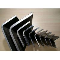 Buy cheap Equal Angle Stainless Steel Bar 25 X 25 X 3mm - 100 X 100 X 12mm Optional from wholesalers