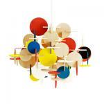 China Creative design Bau Pendant Normann Copenhagen Hanging Lamp Geometric Lighting wholesale